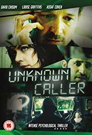 Unknown Caller (2014) (BluRay)